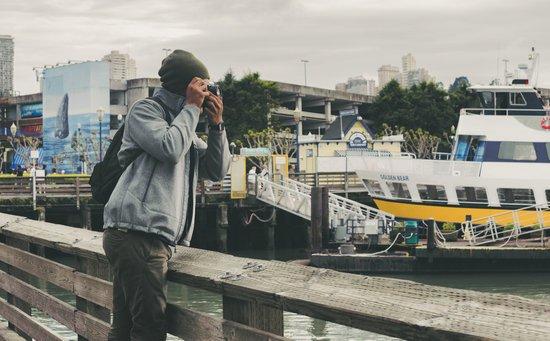 turismo fotografia