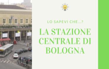stazione centrale bologna